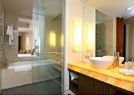 отель Pullman Danang Beach Reasort: Ванная