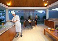 отель Pullman Danang Beach Reasort: Ресторан