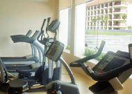 отель Pullman Danang Beach Reasort: Фитнес-цетр