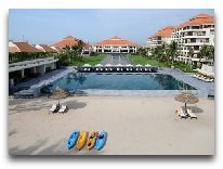 отель Pullman Danang Beach Reasort: Hotel Pullman Danang Beach Resort