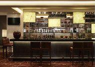 отель Pullman Hanoi: Бар