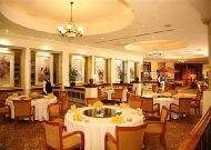 отель Pullman Hanoi: Ресторан