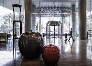 отель Pullman Hanoi: Холл
