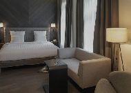 отель Pullman Riga Old Town: Номер Deluxe King Room