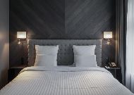 отель Pullman Riga Old Town: Номер Premium King Room