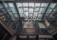отель Pullman Riga Old Town: Атриум