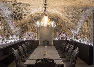 отель Pullman Riga Old Town: Ресторан Equus