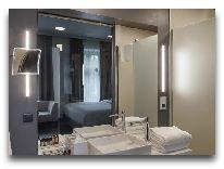 отель Pullman Riga Old Town: Номер Premium Twin Room