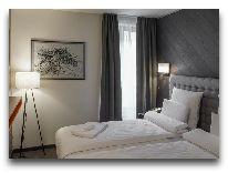 отель Pullman Riga Old Town: Номер Superior Twin Room