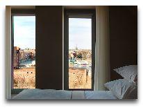 отель Puro Gdansk Stare Miasto: Номер Suite