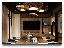 отель Puro Gdansk Stare Miasto: Комната для переговоров