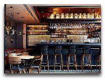 отель Puro Gdansk Stare Miasto: Лобби бар