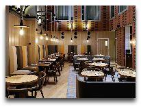 отель Puro Gdansk Stare Miasto: Ресторан INK