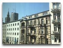 отель Puro Warszawa Centrum