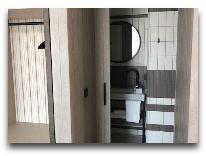 отель Puro Warszawa Centrum: Номер Appartament