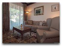 отель Hotel Pusu Paunksneje: Апартаменты