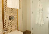 отель Qafqaz Baku City Hotel: Ванная комната
