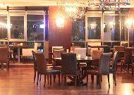 отель Qafqaz Baku City Hotel: Бар и паб Starlight