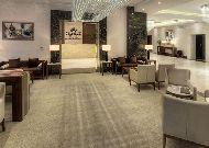 отель Qafqaz Baku City Hotel: Лобби
