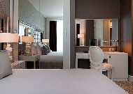 отель Qafqaz Baku City Hotel: Номер Executive Suite