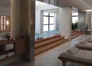отель Qafqaz Baku City Hotel: Оздоровительный центр