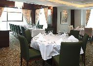 отель Qafqaz Baku City Hotel: Ресторан Shamdan VIP