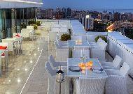 отель Qafqaz Baku City Hotel: Ресторан Shamdan