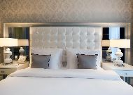 отель Qafqaz Baku City Hotel: Номер Standard тип A