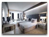 отель Qafqaz Baku City Hotel: Номер Standard тип В