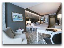 отель Qafqaz Baku City Hotel: Номер Superior