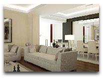 отель Qafqaz Baku City Hotel: Президентский Suite