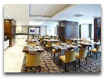 отель Qafqaz Baku City Hotel: Ресторан Метрополь