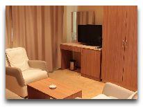 отель Qafqaz City: Номер Standard