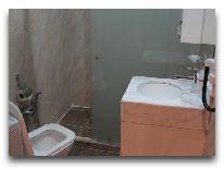 отель Qafqaz City: Ванная в номере