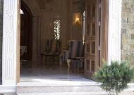 отель Qafqaz Karvansaray: Вход в отель