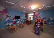 отель Qafqaz Carvansaray: Детская комната