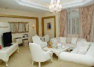 отель Qafqaz Karvansaray: Номер люкс