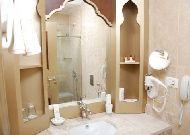 отель Qafqaz Karvansaray: Ванная