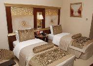 отель Qafqaz Carvansaray: Номер полулюкс