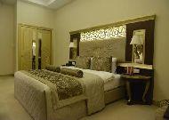 отель Qafqaz Carvansaray: Номер люкс