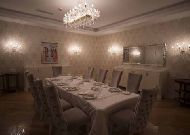 отель Qafqaz Karvansaray: Ресторан