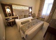 отель Qafqaz Carvansaray: Номер стандартный
