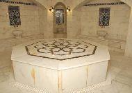 отель Qafqaz Carvansaray: Хамам