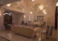отель Qafqaz Carvansaray: Холл