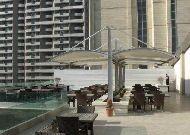 отель Qafqaz Point Hotel: Летняя терраса