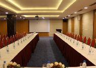 отель Qafqaz Point Hotel: Конференц зал