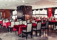 отель Qafqaz Point Hotel: Ресторан Нахчивань