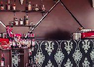 отель Qafqaz Point Hotel: Ресторан Панорама бар