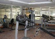 отель Qafqaz Point Hotel: Фитнес центр