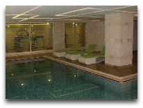 отель Qafqaz Point Hotel: Бассейн
